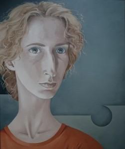 Sarah (2011) © Elisabeth Naomi Reuter